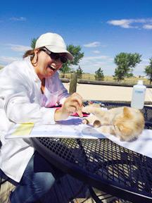 Cynthia Hellman Hope Farms Project